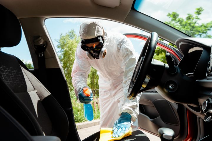 Best Car Interior Protectants